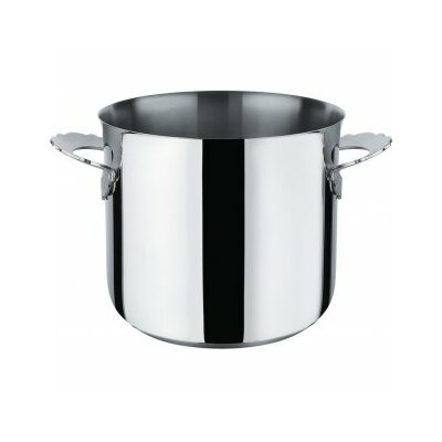 Alessi Dressed Stock Pot