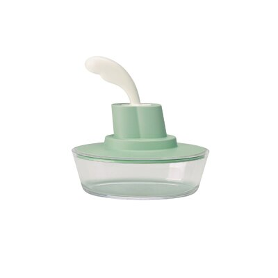 Alessi Ship Shape Butter Dish