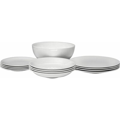 All-Time 12 Piece Dinnerware Set