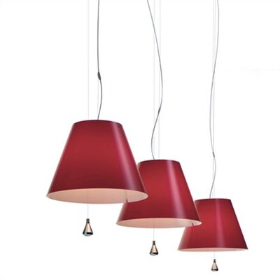 Luceplan Costanza Suspension Lamp