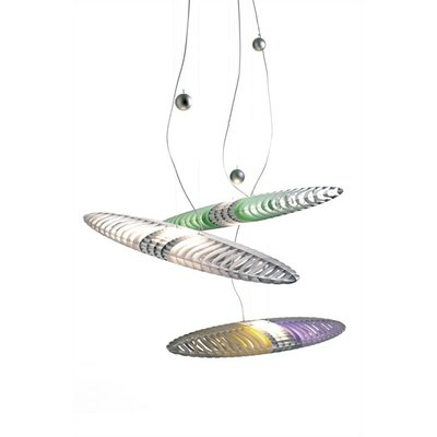 Luceplan Titania Pendant Light