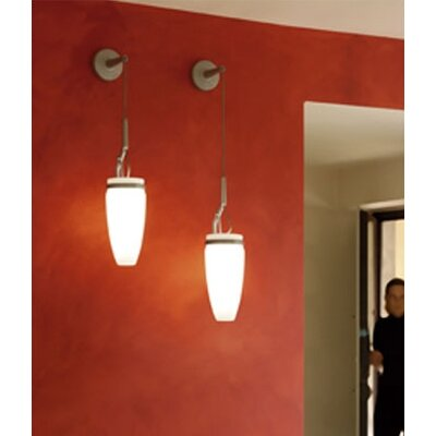 Luceplan GlassGlass Pendant Light