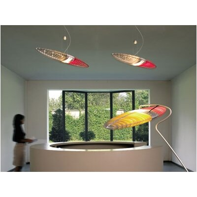 Luceplan Titania Queen Suspension Light Set