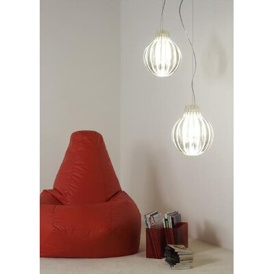 Luceplan Agave Ball Pendant Light