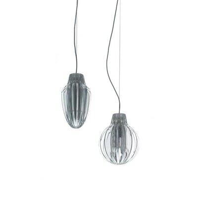 Luceplan Agave Cone Pendant Light