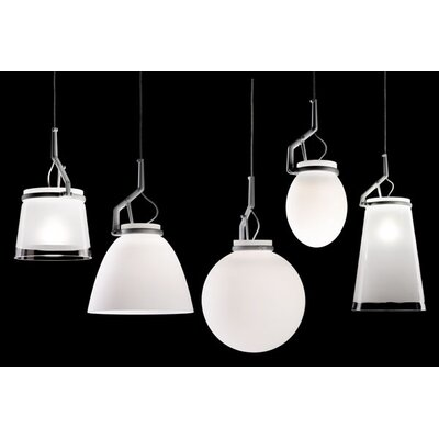Luceplan GlassGlass Large Pendant Light