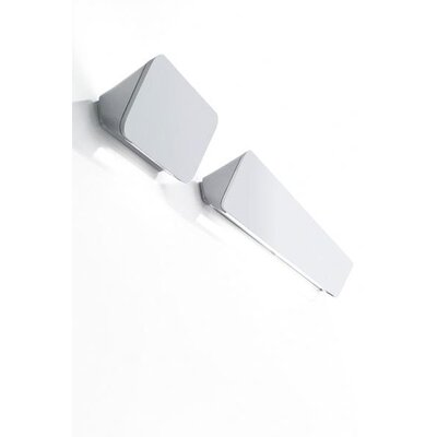 Luceplan Lane Fluorescent Wall Sconce