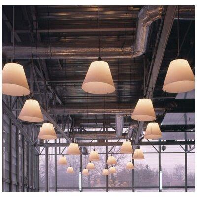 Luceplan Costanza Suspension Lamp