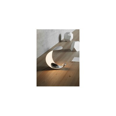 Luceplan Curl 1 Light Table Lamp