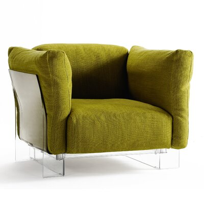 Kartell Pop Duo Cotton Armchair