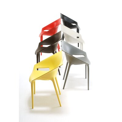 Kartell Dr. Yes Chairs