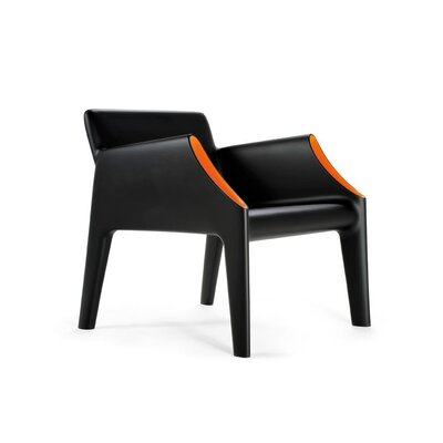 Kartell Magic Hole Arm Chair