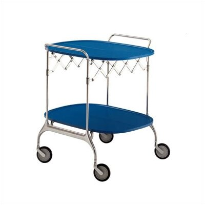 Kartell Gastone Serving Cart