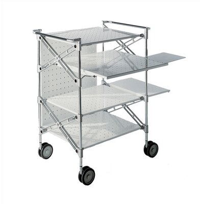 Kartell Oxo Trolley