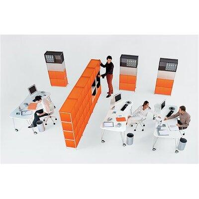 Kartell One Modular Storage System