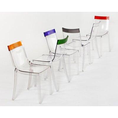 Kartell Hi-Cut Chair  AllModern