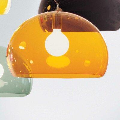 Kartell FL/Y Suspension Lamp