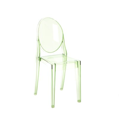 Kartell Victoria Ghost Chair