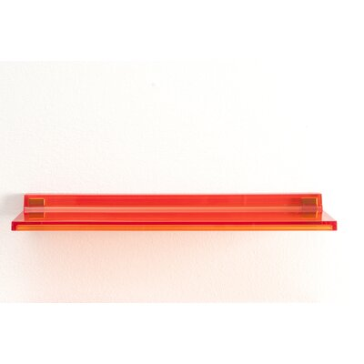 Kartell Shelfish Shelf