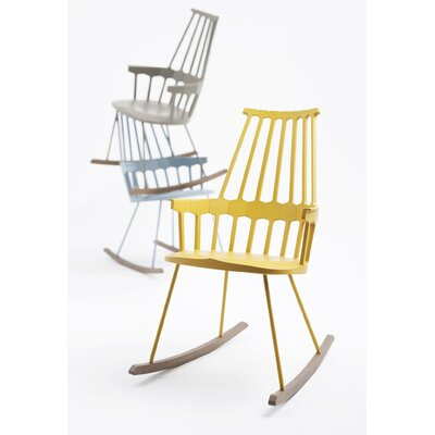 Kartell Comeback Rocking Chair