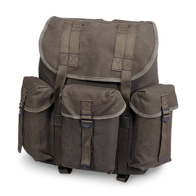 Stansport Cotton G.I. Rucksack