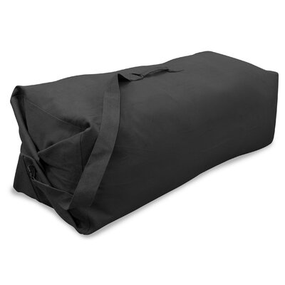 Duffel Bag with Strap