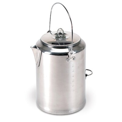 20 Cup Percolator Coffee Pot