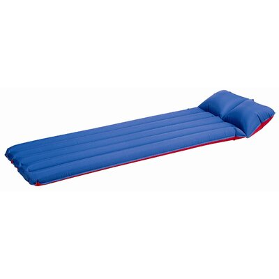 Pvc / Nylon Air Mattress with Pillow