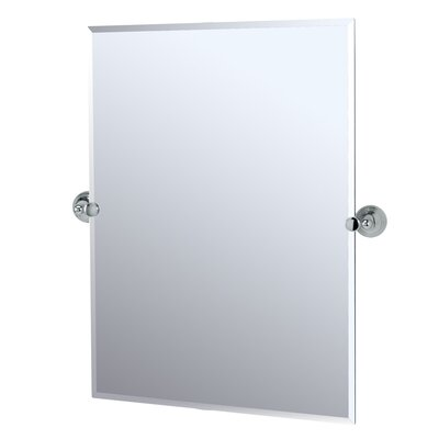 Gatco Charlotte Rectangle Mirror