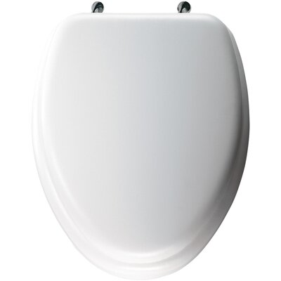 Bemis Soft Elongated Toilet Seat