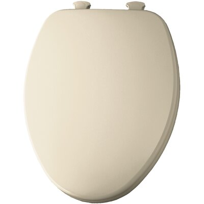 Closed Front Elongated Toilet Seat