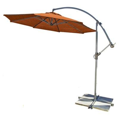 Coolaroo 12 Round Cantilever Patio Umbrella Amp Reviews