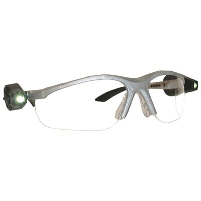 AOSafety® Light Vision Safety Glasses 97490-80000