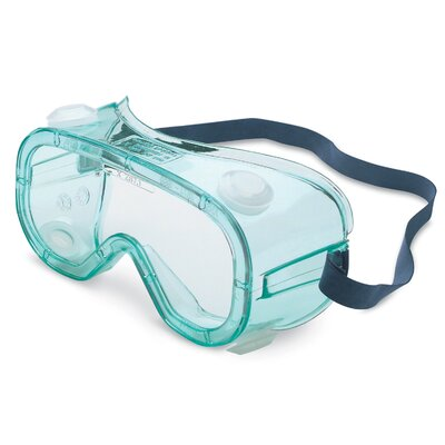 Willson Impact Style Safety Goggle RWS-51027