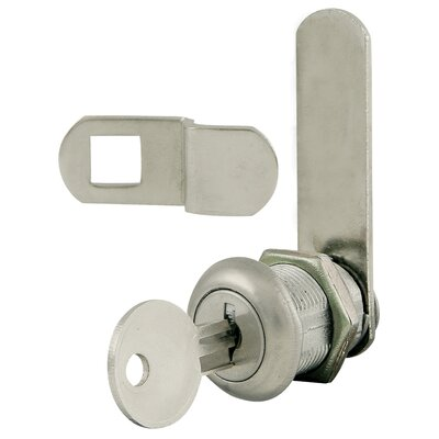 "UltraHardware 6.5"" Cabinet Lock"