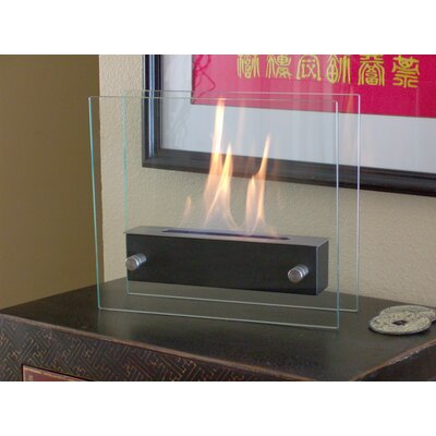 Bioethanol Fireplace Fuel Style Bluworld Irradia Tabletop Bio Ethanol Fuel Fireplace