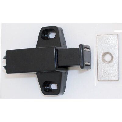 Ultra Hardware Lawn & Garden Magnetic Push Latch
