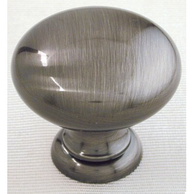 Ultra Hardware Lawn & Garden Trend Set High Density Zinc Knob