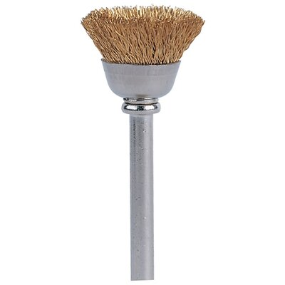 Dremel Brass Brush 536