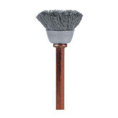"Dremel 1/2"" Stainless Steel Brush 531"