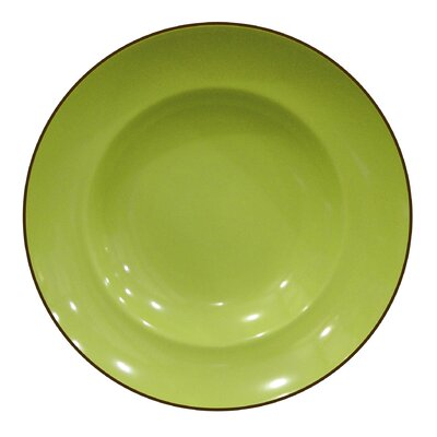 Waechtersbach Duo Soup Plate (Set of 4)