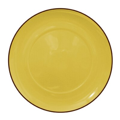 Waechtersbach Duo Salad and Dessert Plate (Set of 4)