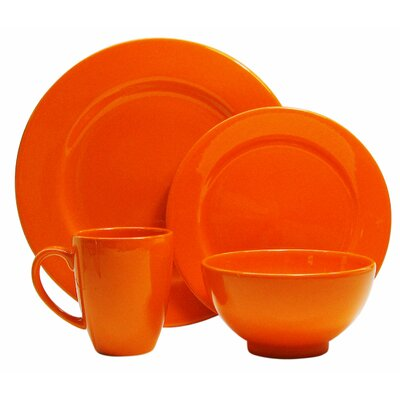 Waechtersbach Fun Factory 16 Piece Dinnerware Set