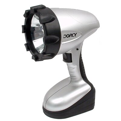 2 Million Candle Power Rechargeable Spotlight 41-1086