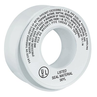 WaxmanConsumerGroup Pipe Thread Tape