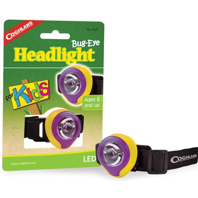 Bug-Eye Headlight For Kids 237