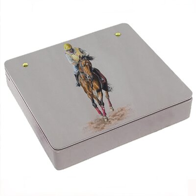 Lexington Studios Jockey Decorative Storage Box