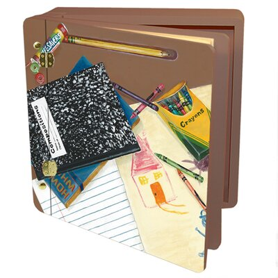 Lexington Studios Children and Baby School Days Memory Box