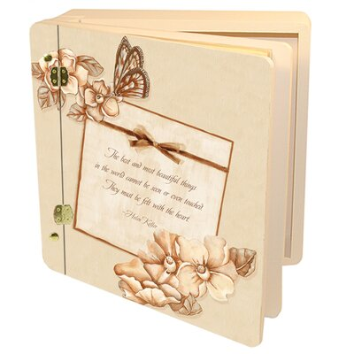 Wedding Magnolia's Memory Box