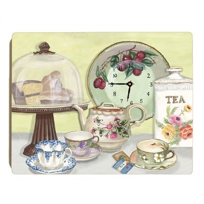 Lexington Studios English Tea Large Clock